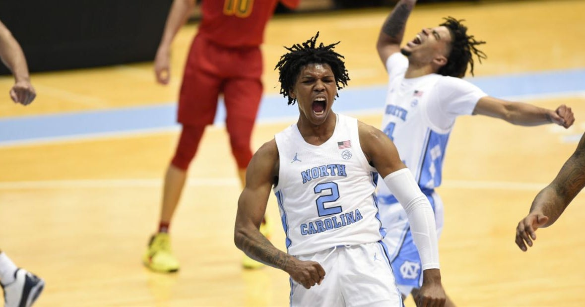 Instant Analysis: UNC Blasts Louisville in Home Rout - 247Sports