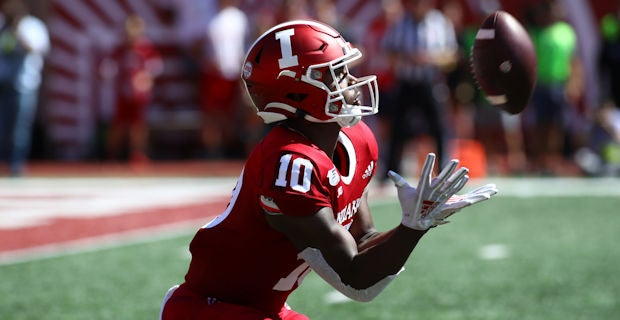 Indiana Football Freshmen Tracker: Rutgers