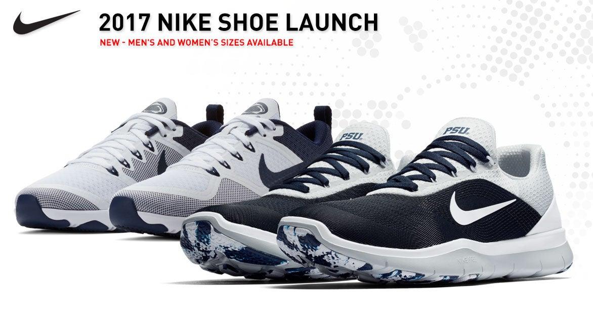 53847e2bb4a Penn State Nike Shoe Release This Monday 8 14
