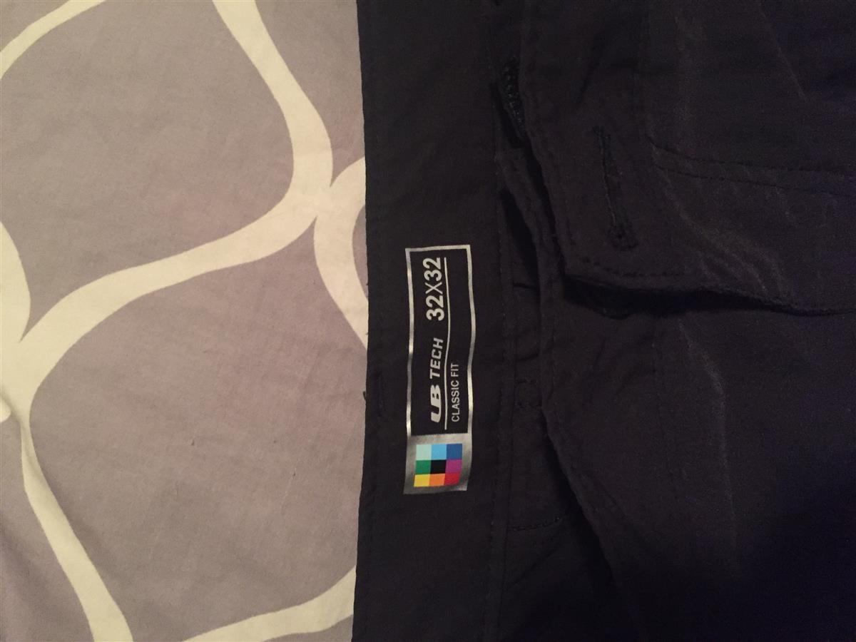 Life Changing Pants At Costco