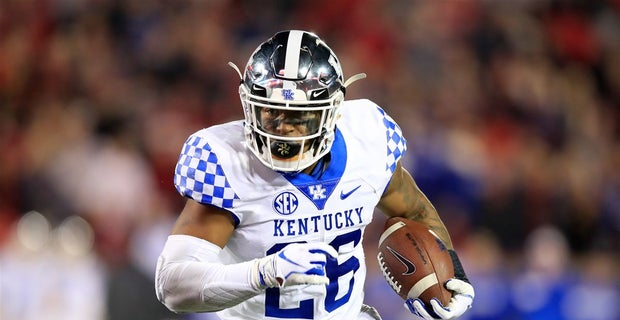 Chicago Bears NFL Draft Day 2 Prospect  Benny Snell 75a36ca6c