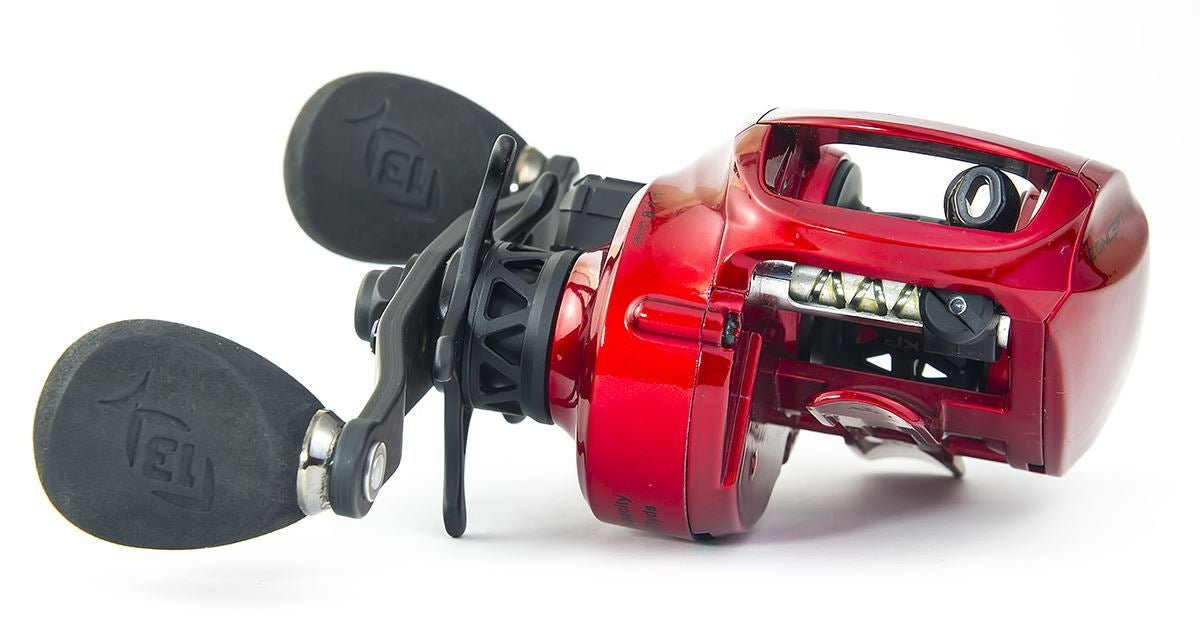 13 Fishing Concept Kp Reel Review