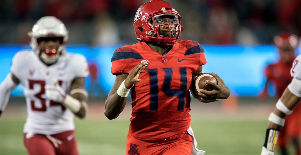 Ranking Arizona football's games by difficulty