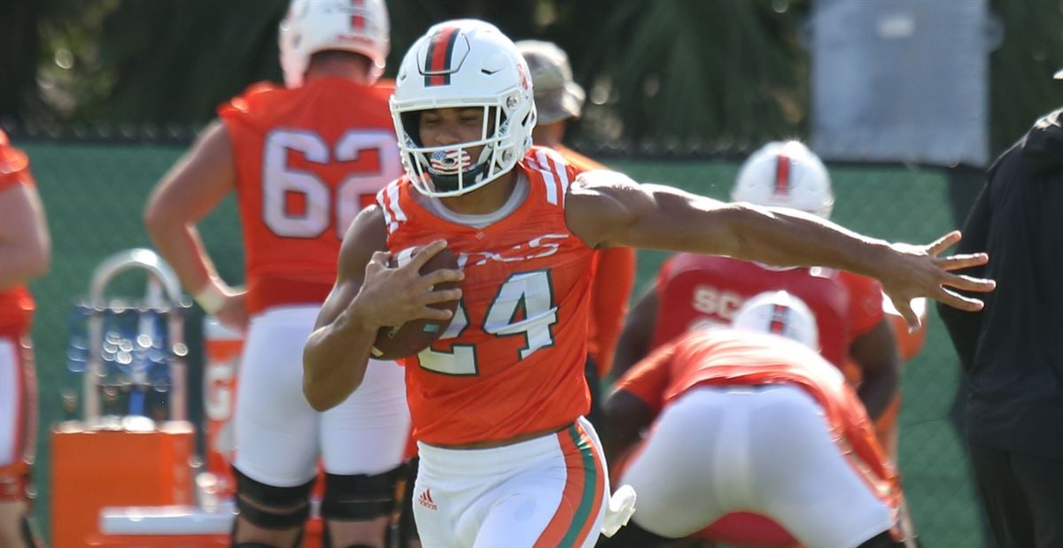 A Look At Why Miami's Offense Could Be Special In 2018