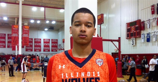 6ec37adcffba How Northwestern prospects performed on the AAU circuit Saturday