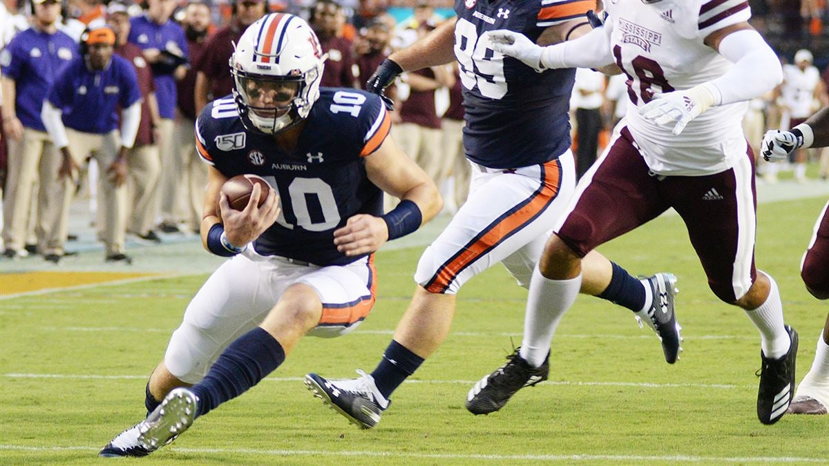 Tigers say they have full confidence in their young quarterback