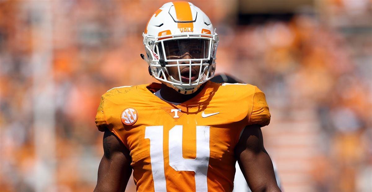 Tennessee Preseason Camp Primer: Inside linebacker