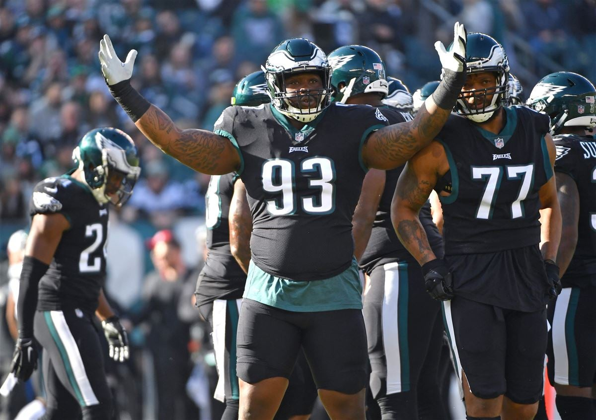 0aa3af18f54 Current status of all the 2019 Eagles free agents