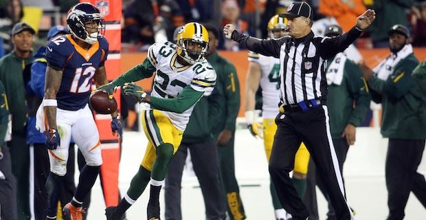 NFL Jerseys NFL - LaDarius Gunter Feeds