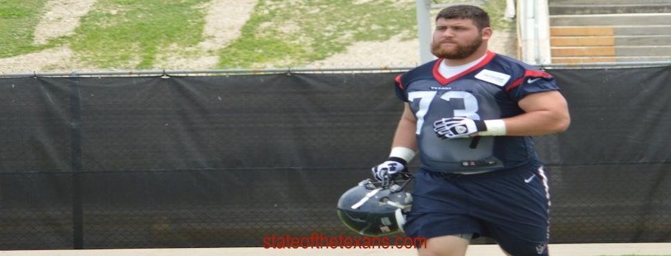 Matt Feiler NFL Jersey