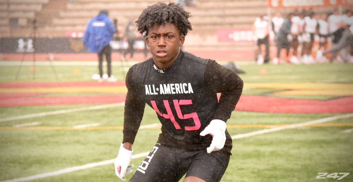 RECRUITING: USC adds to Crystal Ball projections for Top 100 2022 safety