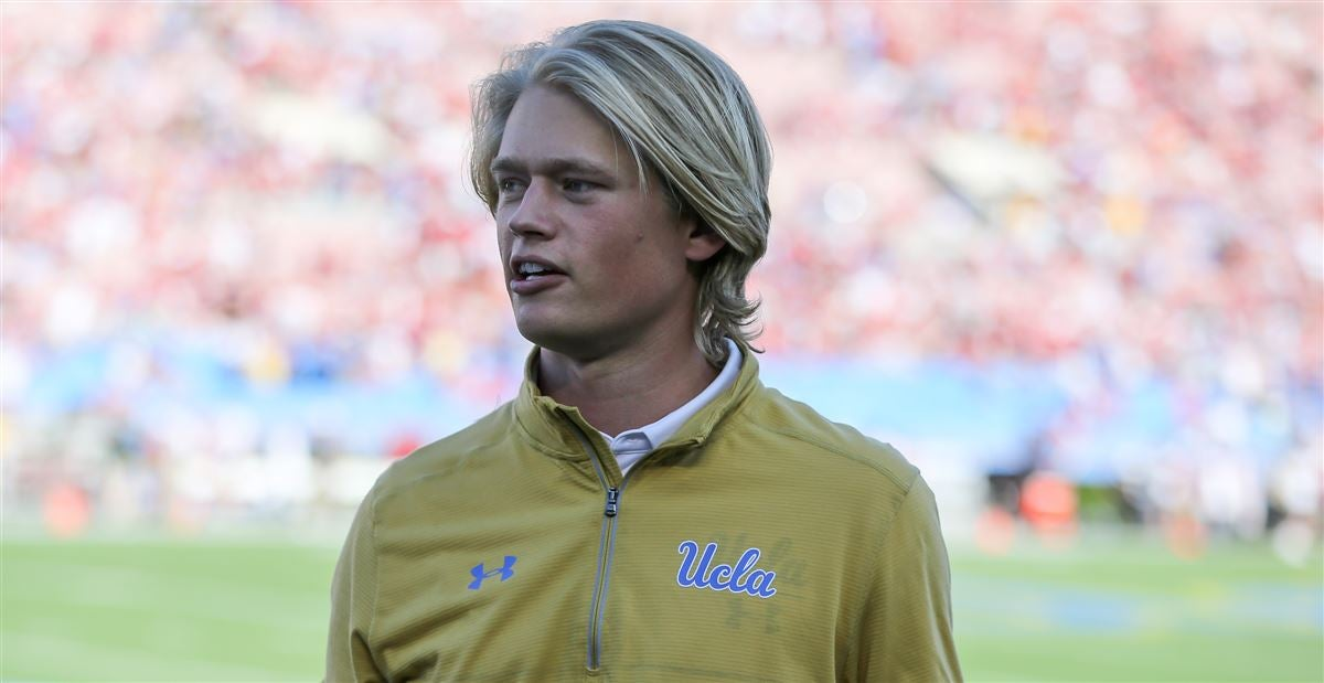 Jerry Neuheisel Reported to be New Receivers Coach