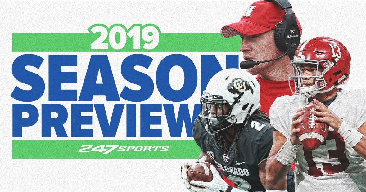 CFB Superlatives: The best of the best entering the 2019 season