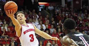 Big Ten Network Releases Non-Conference Basketball Schedule
