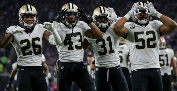 Saints roster bubble: Five in, five out
