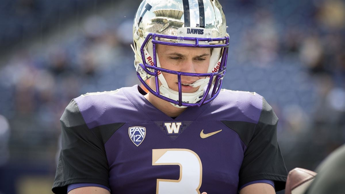 QB Jake Browning