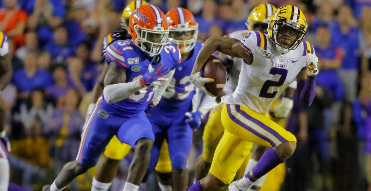 Lsu florida line betting sports where can you bet on sports legally