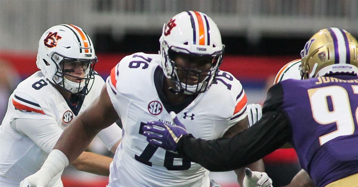 Auburn Football   Bleacher Report   Latest News, Scores ...
