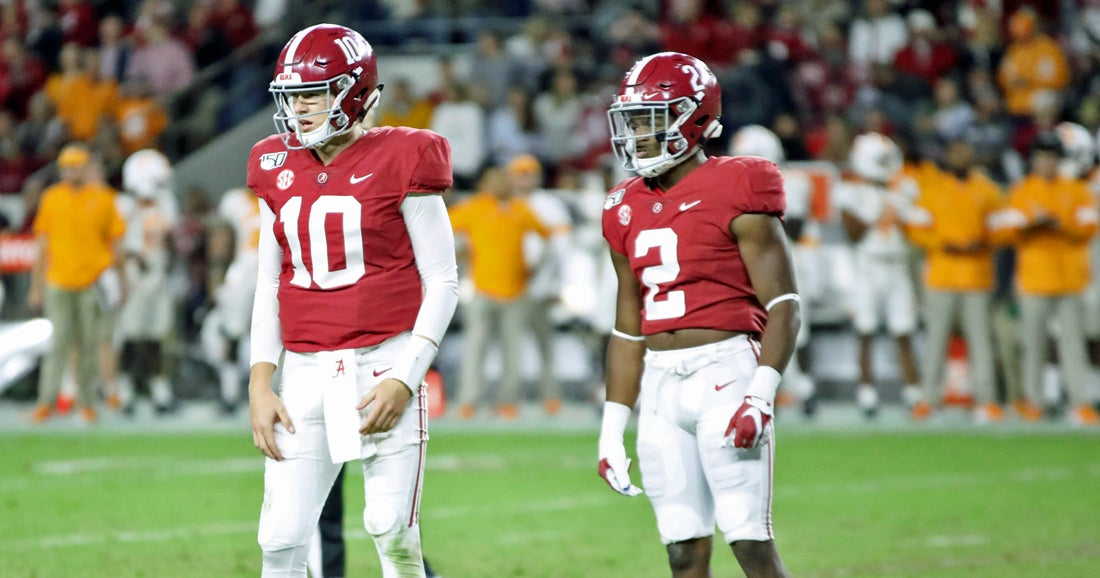 Razorback defense prepares for elite Alabama offense
