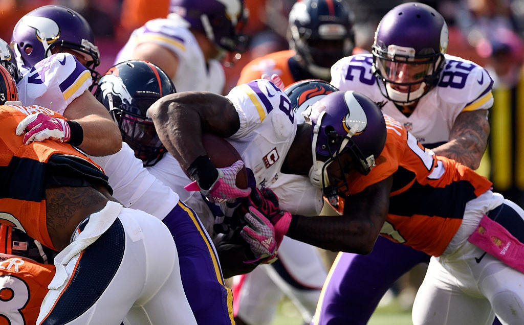 Mile High Roundtable: Broncos vs. Vikings | Bold predictions