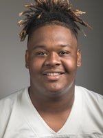2018: Played LT as a freshman at Kilgore (Texas) College.
