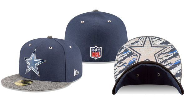 Get your Dallas Cowboys 2016 NFL Draft hat 9b837f5ef8a