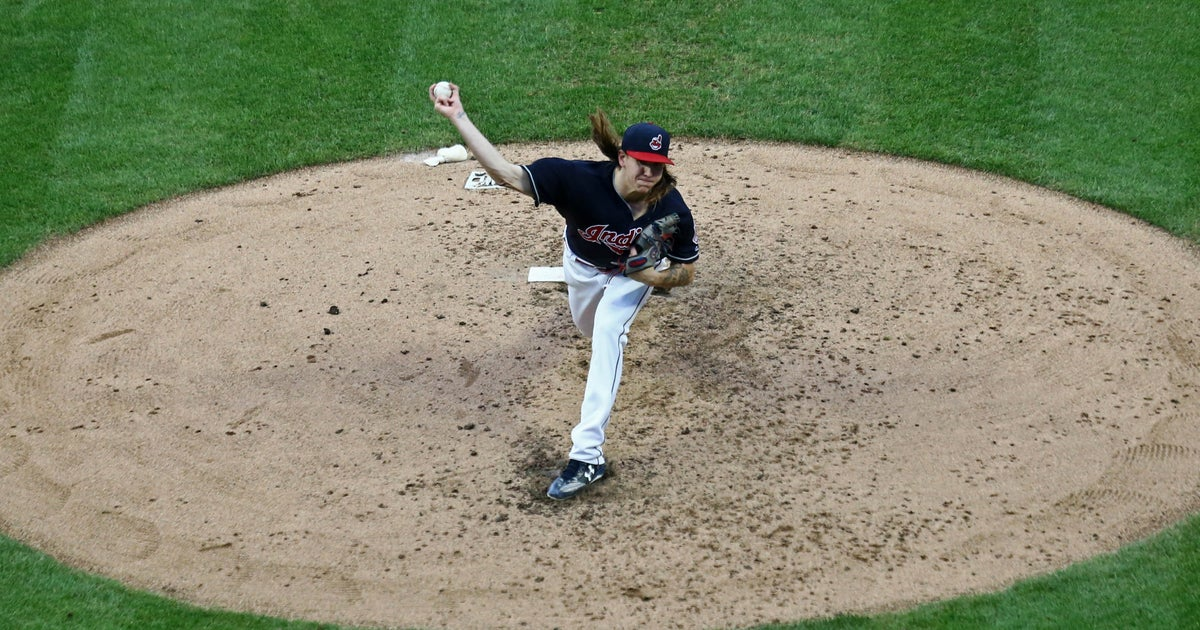 Doctor's Take: Mike Clevinger -- Meniscectomy