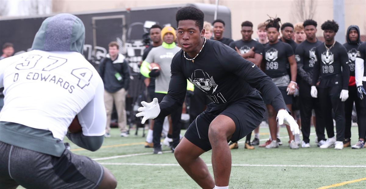 """West Virginia is easily on the top"" for offered linebacker"