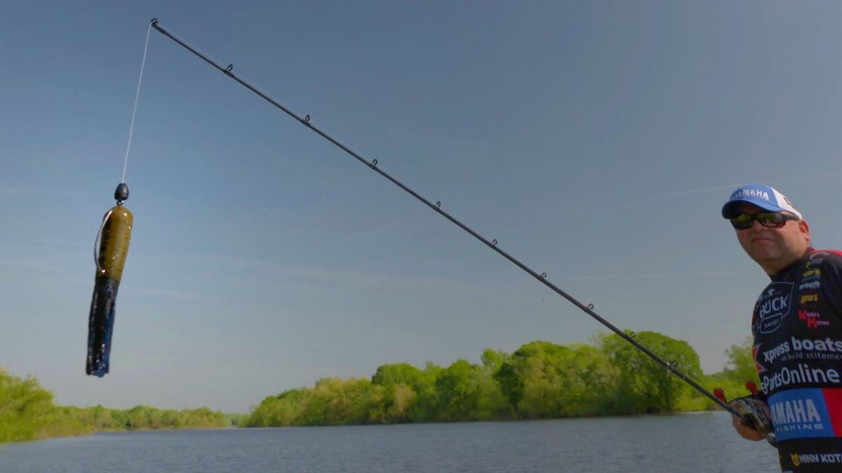 3 Must-Know Tube Rigging Tips to Catch More Bass