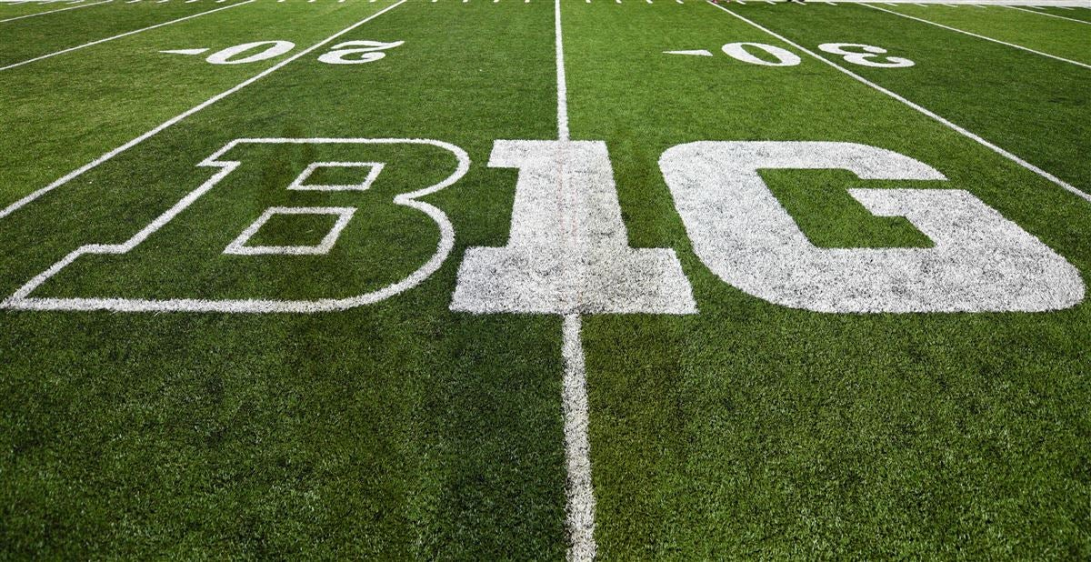 Report: Big Ten's return to play vote coming in 72 hours