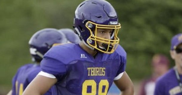 2022 Te Riley Has A Recruiting Plan And Time At His Advantage