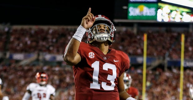 Top Rookie Quarterbacks 2020.Taking Early Stock Of 2020 S Loaded Nfl Qb Crop