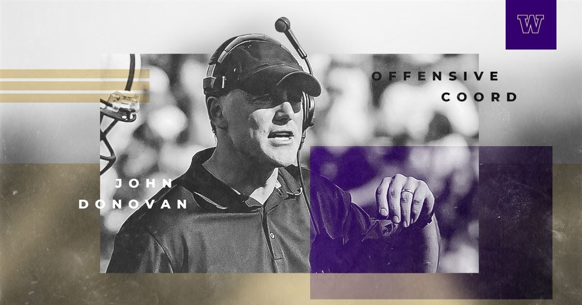 ICYMI: John Donovan hints at what UW's offense will look like