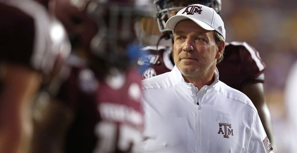VIP Intel: New target emerges for A&M in the 2020 class