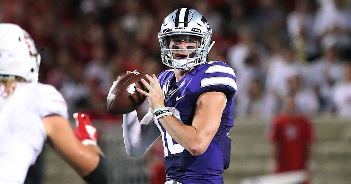 Thompson named a candidate for Unitas Golden Arm Award