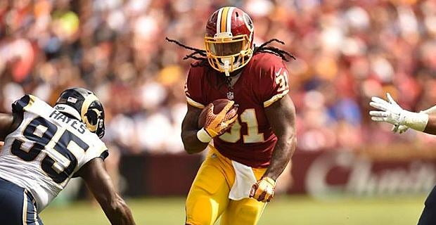 nfl GAME Washington Redskins Matt Jones Jerseys