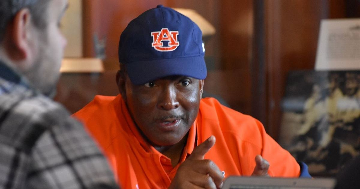 The latest news from Auburn and beyond, May 25