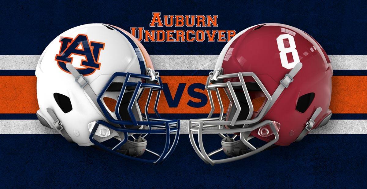 Auburn Football Live Updates Scores Results Highlights
