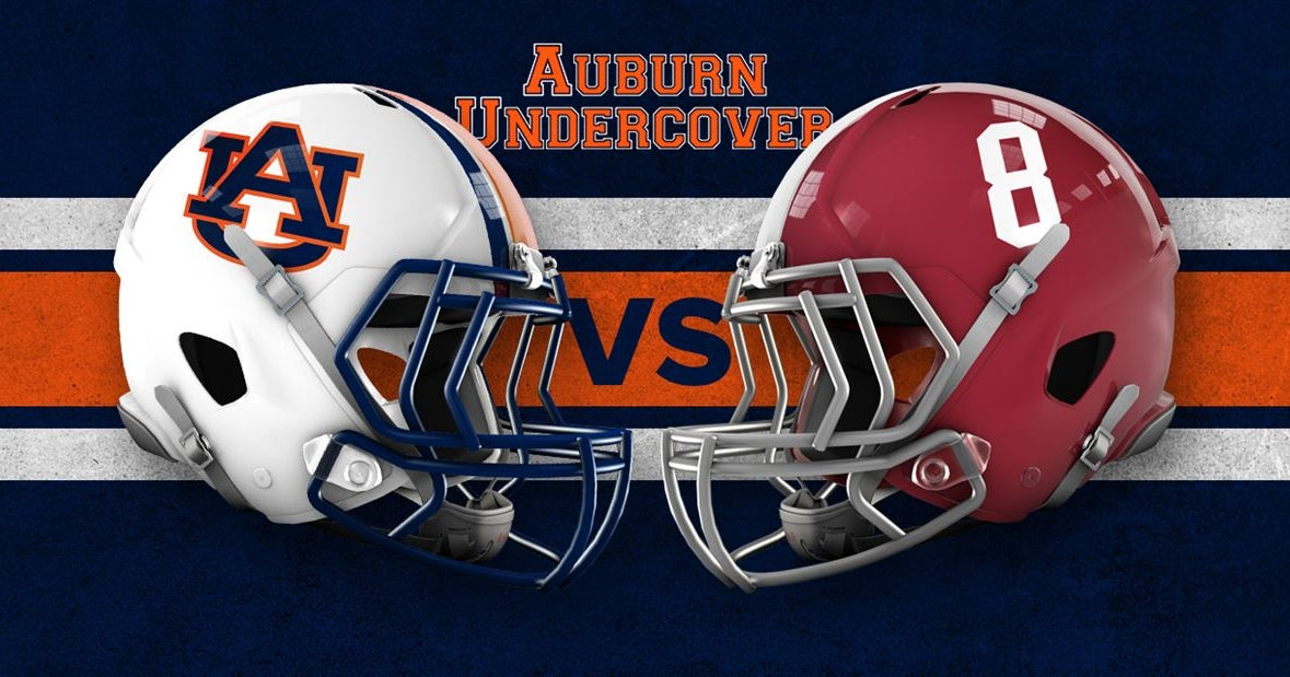 Directv iron bowl channel