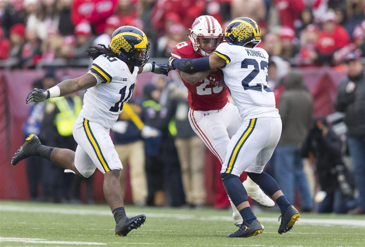 Michigan bulking up in major ways under new performance staff