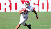 Alabama RB Jase McClellan 'hungry' to make bigger impact in Year 2