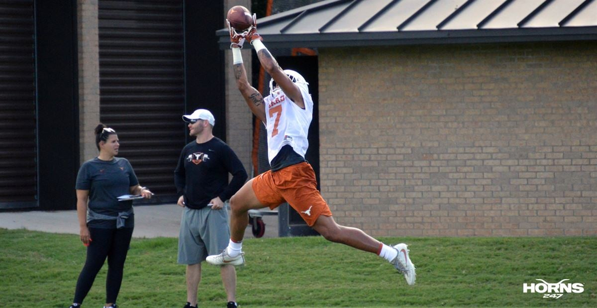 In Focus: Texas defense in action over the weekend (Part 1)