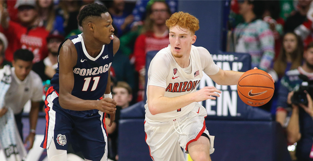 College Basketball Coaches Poll Updates Top 25 Rankings