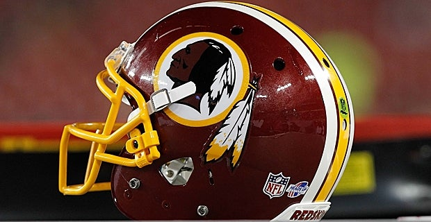 the washington redskins mascots and trademarks should not be banned Racist imagery used against me -- says redskins owner  washington redskins owner dan snyder is suing  the team name and trademark, saying that they should not.