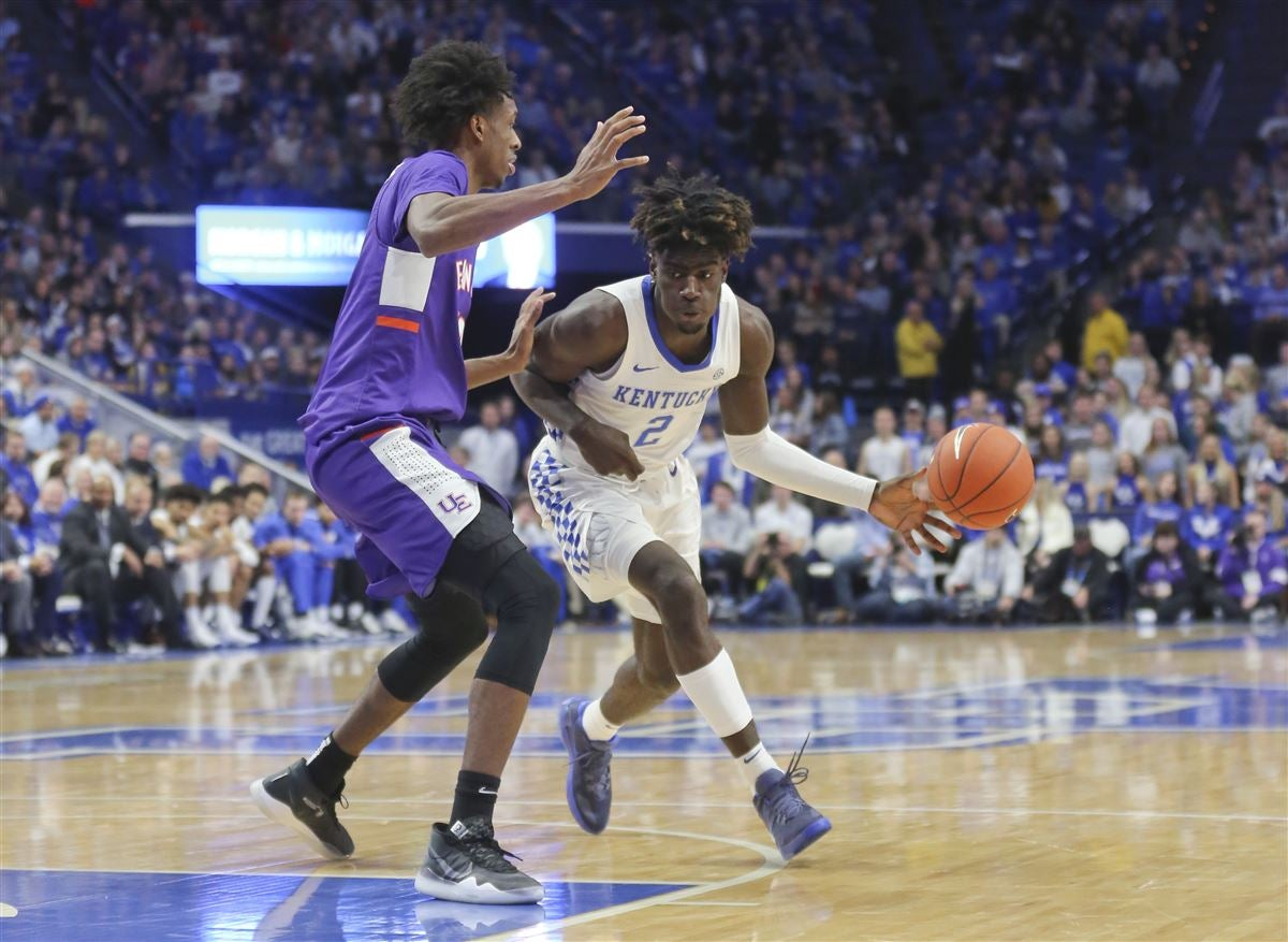 Second Time the Charm for Kahlil Whitney and Georgetown?