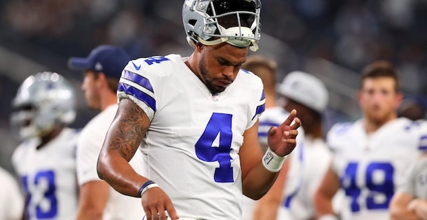 Madden '20 reveals controversial ratings for top 15 Cowboys