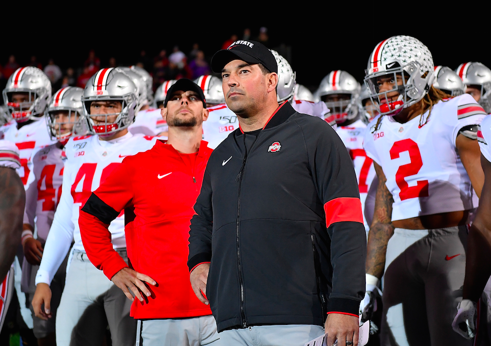 Reaction: Media raves over Buckeyes' pure dominance