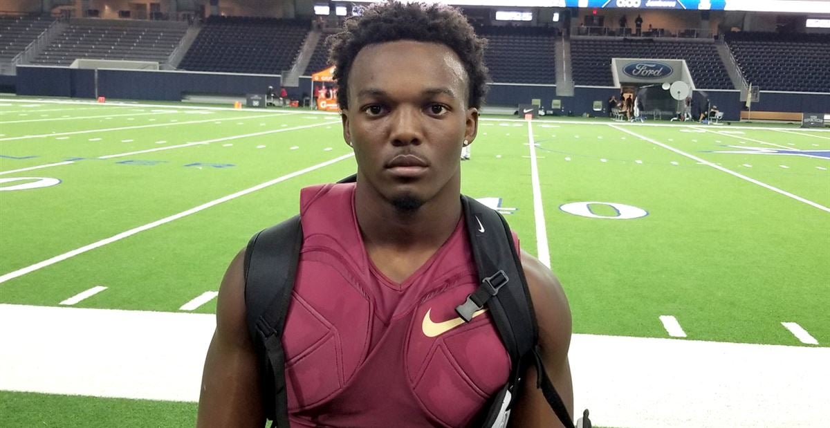 The Opening: FSU commits, targets final combine testing numbers