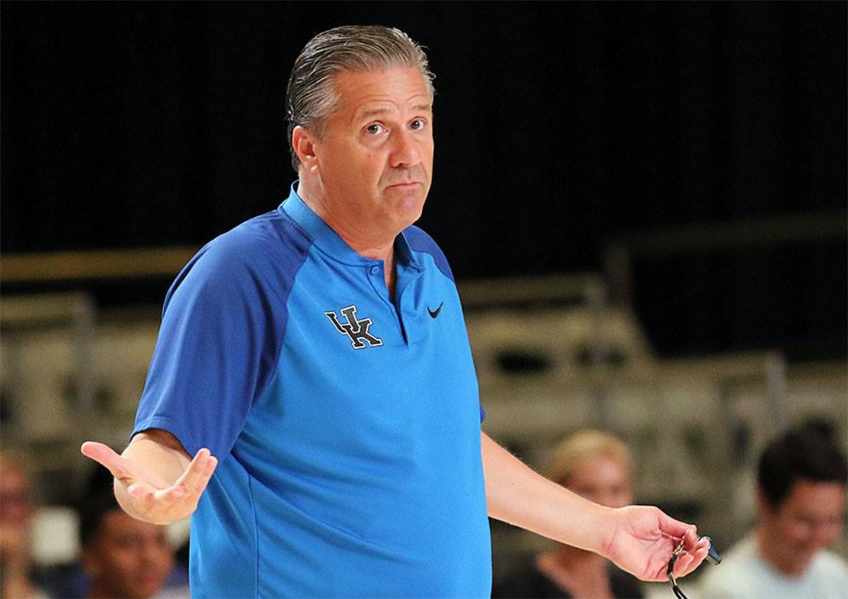 Dan Dakich: Calipari 'so different than what people think'