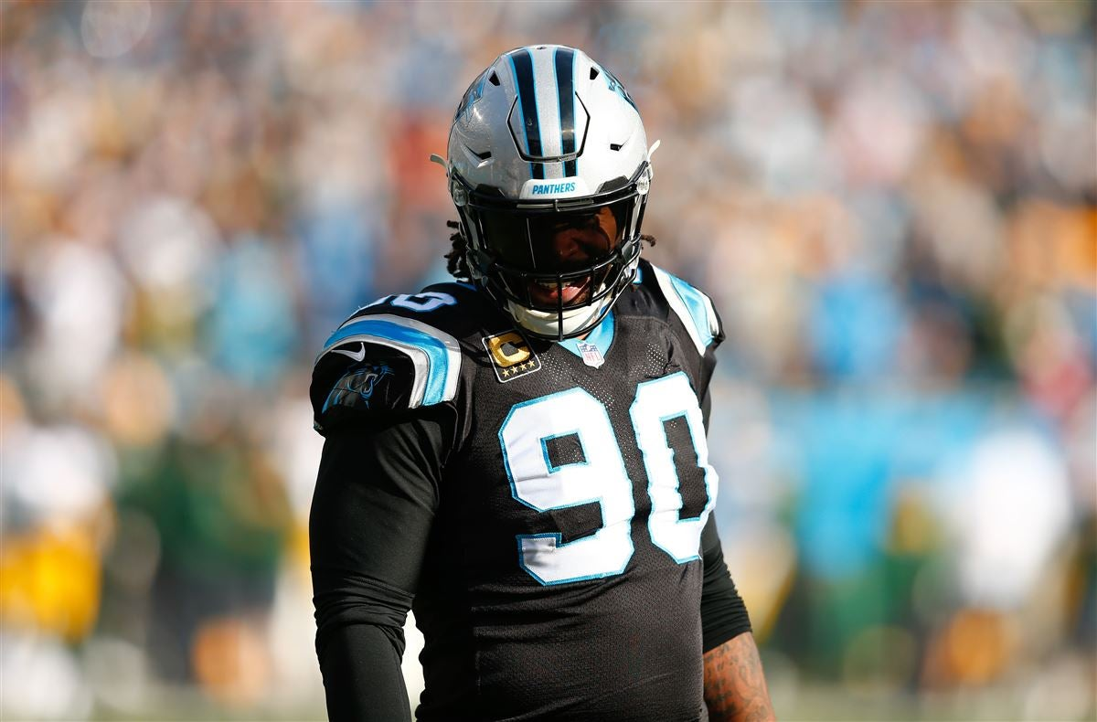 d6892850a Julius Peppers announces retirement from NFL after 17 seasons